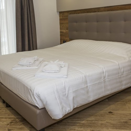 K2 Hotel Sauze d'Oulx comfort room