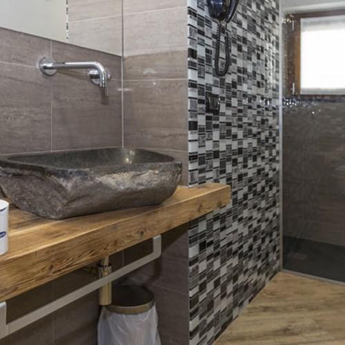K2 Hotel Sauze d'Oulx comfort room bathroom