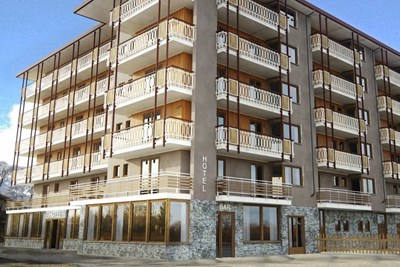 3* Hotel K2