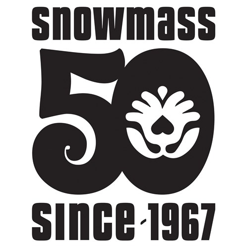 snowmass 50th anniversary since1967