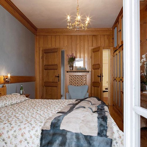 Hotel Cortina ski accommodation comfort room