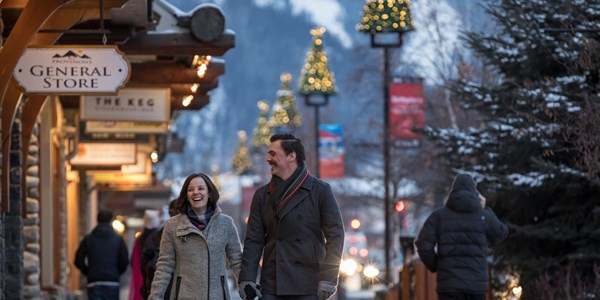A Guide To Spending New Year In Banff