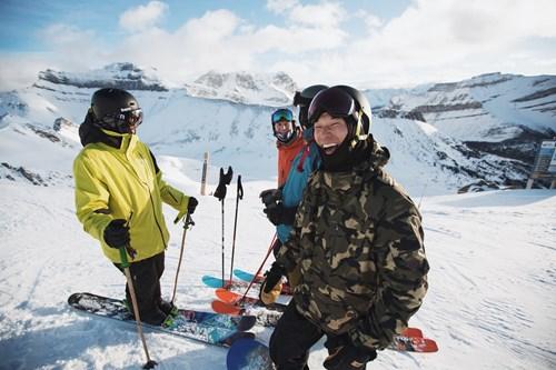 Ikon Pass - Banff