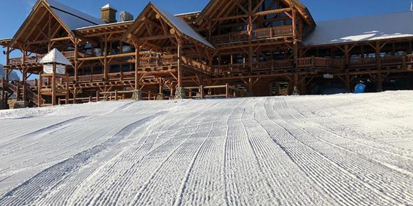 5 Reasons To Ski In Banff During Spring