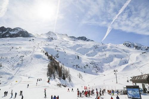 grand montets chamonix skiing