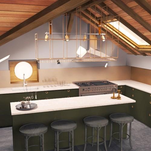 The Loft at 272 - Chamonix - Kitchen.jpg