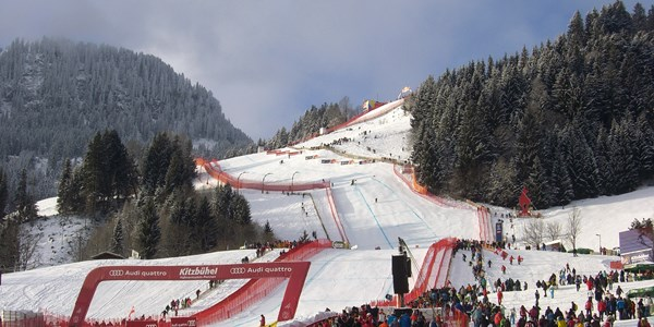 Where To Watch The Hahnenkamm In 2019