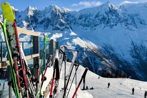 10 biggest ski areas in the world