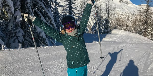 How To Make The Most Out Of Your First Ski Trip