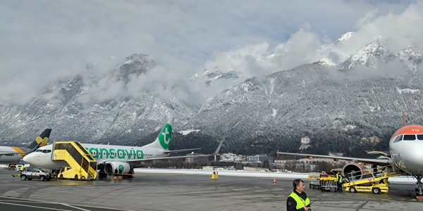 The 6 Closest Ski Resorts To Innsbruck Airport