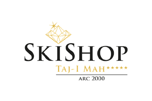 Taj-I Mah Ski Shop Les Arc 2000