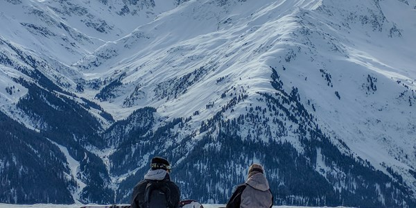 Top Resorts For Snowfall In 2018