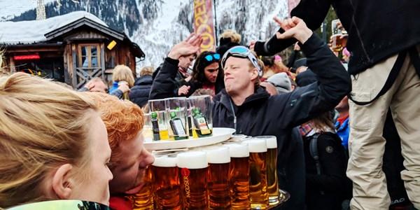 The Best European Resorts For Après Ski