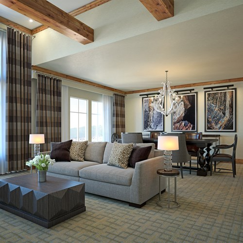 Sun Peaks Grand - Mountain Suite Living Room.jpg