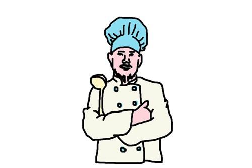 Chalet Chef ski season job