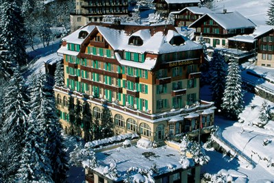 3* Hotel Belvedere