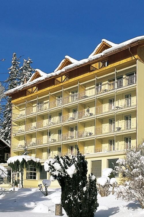 Hotel Wengener Hof-Wengen-snowy exterior.jpg