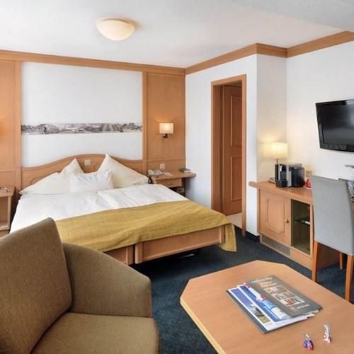Hotel Eiger-Grindelwald ski hotel basic room
