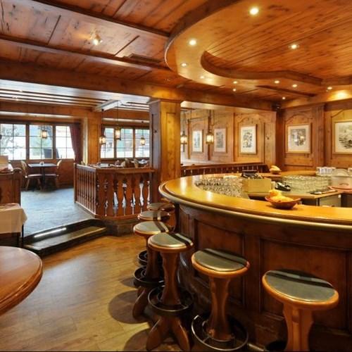Hotel Eiger-Grindelwald ski hotel bistro memory bar