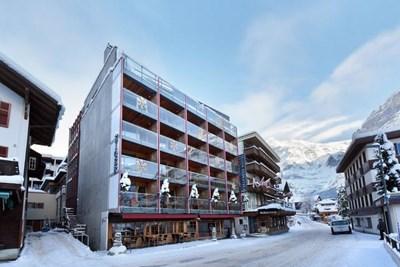 4* Hotel Eiger