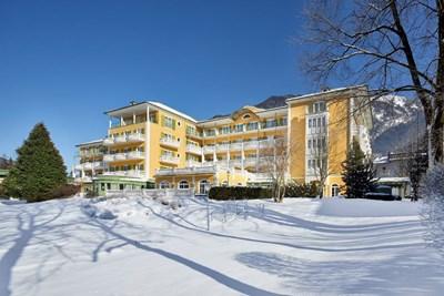 4* Hotel Das Alpenhaus