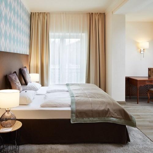 Hotel Das Alpenhaus, ski hotel in Bad Hofgastein, ski Austria, twin room