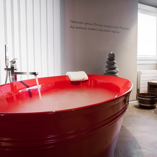 Grindelwald ski resort Hotel Eiger private spa