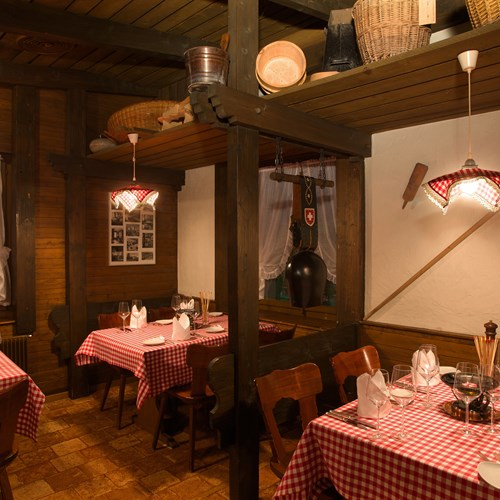 Hotel Belvedere-ski hotel in Grindelwald-findue restaurant in Switzerland