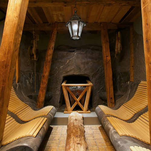Hotel Belvedere-ski hotel in Grindelwald-wellness heat mine