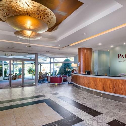palace hotel, ski accommodation in Bad Hofgastein, Austria, reception