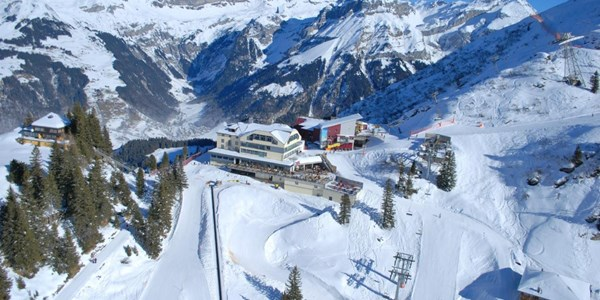 Ski In, Ski Out Accommodation You'll Love