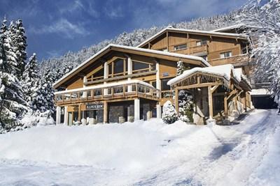 3* Hotel Alpen Roc